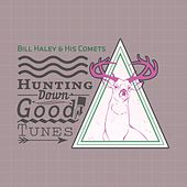 Hunting Down Good Tunes by Bill Haley & the Comets