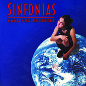 Sinfonía Para Adolescentes de Sui Generis