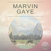 Wood Love by Marvin Gaye