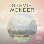 Wood Love de Stevie Wonder