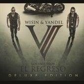 Los Vaqueros, El Regreso de Wisin y Yandel