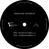 Doubts Are Traitors by Cco