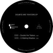 Doubts Are Traitors von Cco
