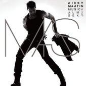 Música + Alma + Sexo by Ricky Martin