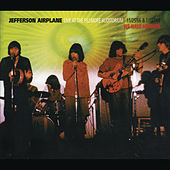 Live At The Fillmore Auditorium 11/25/66 & 11/27/66 - We Have Ignition by Jefferson Airplane