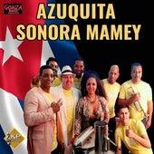 Azuquita de Sonora Mamey