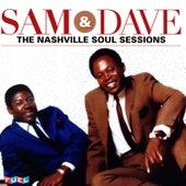 The Nashville Soul Sessions de Sam and Dave