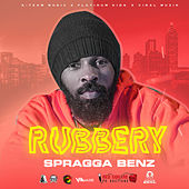 Rubbery by Spragga Benz