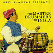 Ravi Shankar Presents the Master Drummers of India by Various Artists
