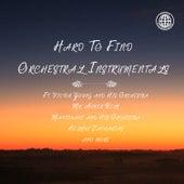 Hard to Find Orchestral Instrumentals de Various Artists