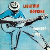 Country Blues de Lightnin' Hopkins