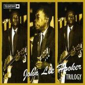 John Lee Hooker Trilogy fra John Lee Hooker
