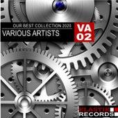 Erva2020 von Various Artists