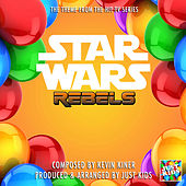 Star Wars Rebels Theme (From