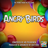 Angry Birds Theme (From