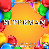 Superman Theme (From