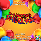 The Amazing Spiderman Season Two (From