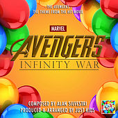 The Avengers Theme (From