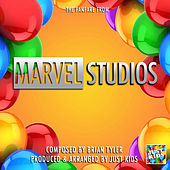 The Fanfare From Marvel Studios (From