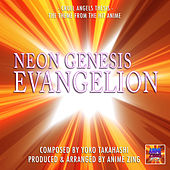 Cruel Angels Thesis Theme (From