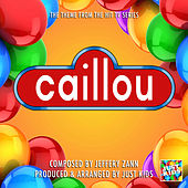 Caillou Theme (From