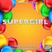 Supergirl Theme (From