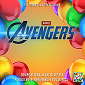 Avengers Infinity War (From