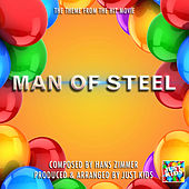 Man Of Steel Theme (From