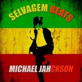 Michael Jahckson de Selvagem Beats