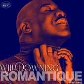 Romantique, Pt. 2 van Will Downing