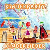 Kinderparty Kinderlieder by Various Artists