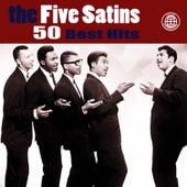 50 Best Hits di The Five Satins