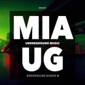 Underground Music de Various Artists