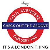 Check Out The Groove von Soul Avengerz