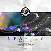 Gravity (Remixes) de Dashdot