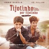 Tijolinho por Tijolinho (Remix) de Enzo Rabelo, HardRose Live, Casual Order & 33Hz
