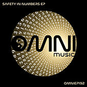 Safety In Numbers EP de Various Artists