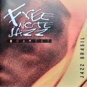 Jazz Brasil de Free Note Jazz Qu4rtet