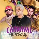 Carnaval Tá Vindo Ai de MC Reizin