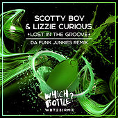Lost In The Groove (Da Funk Junkies Remix) by Scotty Boy