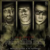 Perdoname Bebe (feat. Alex el Veterano & Marvin la Terapia) by Dalex