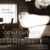 Confluence (feat. Henrik Karapetyan) de Ernesto Villarreal