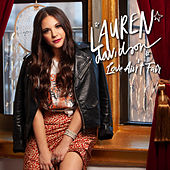 Love Ain't Fair de Lauren Davidson