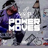 Power Moves von Sleepy