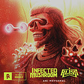 Ani Mevushal de Infected Mushroom