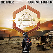 Take Me Higher van Botnek