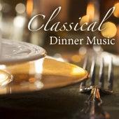Classical Dinner Music de Various Artists