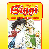 Folge 2: Küsse, Klatsch und Katastrophen de Biggi