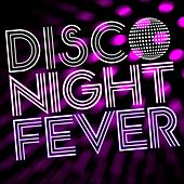 Disco Night Fever by Various Artists