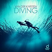 Diving by Van Der Karsten